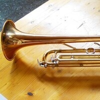 Student Recital: Beth Vaught, trumpet