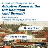 Adaptive Reuse in the Old Dominion (and Beyond)