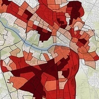 Climate Change, Inequality, and Sustainability in Richmond