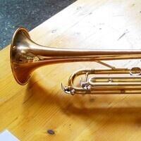 Student Recital: Abigail Kemper, trumpet