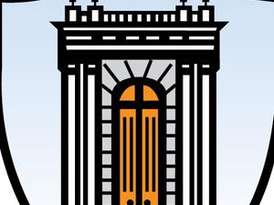Lambda Pi Eta logo