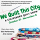 We Quilt This City: A Statesboro Quilt Show