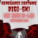 Costume Digi 5K