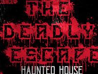 UPC Haunted House