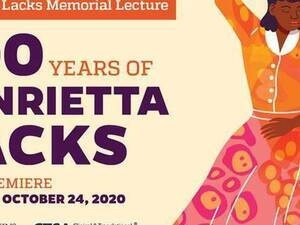 Henrietta Lacks Memorial Lecture 2020