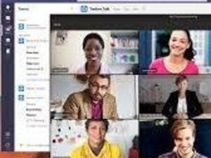 Microsoft Training: Teams Meetings, Calls, and Chats