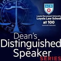 Dean's Distinguished Speaker Series: Women Trailblazers