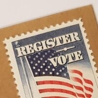 Free Stamps for Your Absentee Ballot!