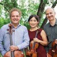 Takács Quartet: Fanny Mendelssohn Hensel and Felix Mendelssohn