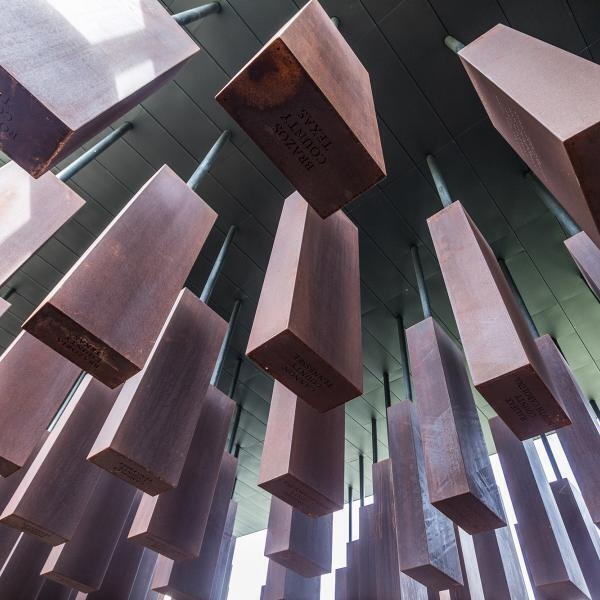 Legacies of Violence and Genocide: Can Memorials and Museums Help Us Build a Better Future?