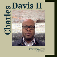 Charles Davis II, Black Material Culture in the Round
