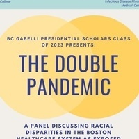 The Double Pandemic