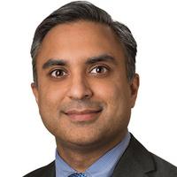Medical Grand Rounds: Ravi Kalhan, MD