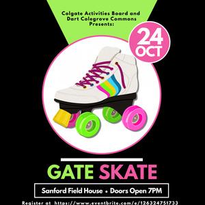 'Gate Skate
