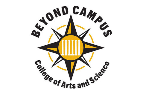 College of Arts and Science Beyond Campus logo