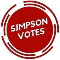 Simpson Votes