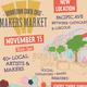 Downtown Santa Cruz Makers Market