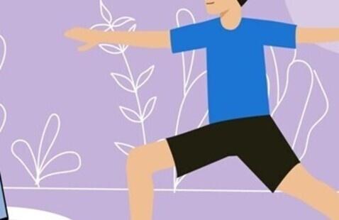 Friday Energizing Yoga