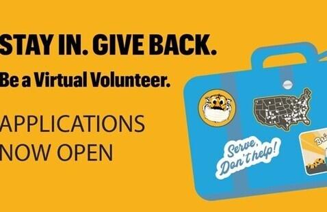 Food Bank Virtual Volunteer Opportunity - Social Media Advocate