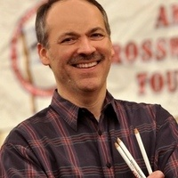 Puzzles & Ping-Pong with Will Shortz