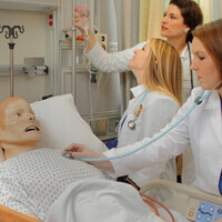 Nursing Showcase