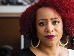 """The 1619 Project: Nikole Hannah-Jones, """"Reflecting on the 1619 Project in 2020: The Long Legacy of Slavery and the Current State of Race"""""""