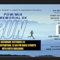 POW/MIA 5K Bridge Run