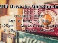 KMNR Drive-In: Ghostbusters