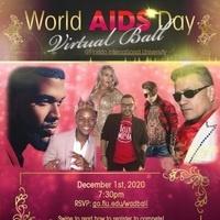 World AIDS Day Ball