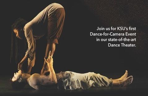 Department of Dance Alumni Virtual Happy Hour