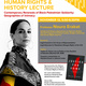 Second Annual History and Human Rights Lecture