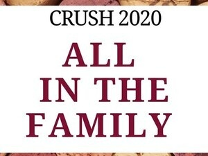 CRUSH 2020: All in the Family