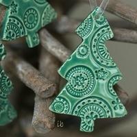 Virtual Holiday Ornament Workshop