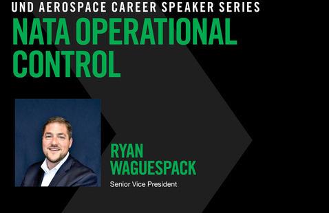UND Aerospace Career Speaker Series   Episode 7