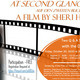 "Two Q & A Sessions with Sheri Hagen, Director of ""At Second Glance"""