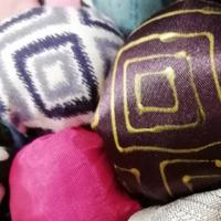 Tameka Phillips: Patterns of Identity