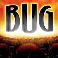 Halloween Movie Night-Bug