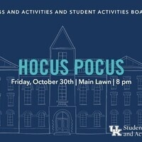 Movies on Main: Hocus Pocus
