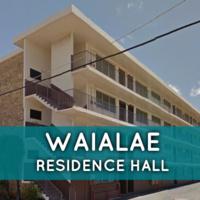Waialae Residence Hall