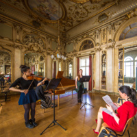 Study Away Info Session: IES Vienna Music Program
