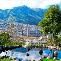 Study Away Info Session: SIT Ecuador Virtual Open House