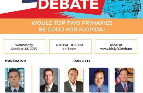The Amendment 3 Debate