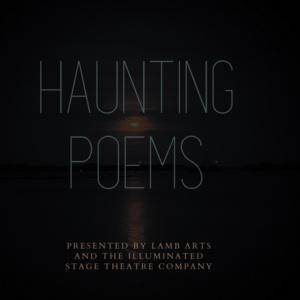 Haunting Poems