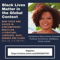 Study Away Virtual Event with Middlebury School in Brazil