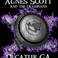 Agnes Scott and the Olympians- Percy Jackson Book Discussions