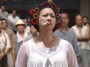 OIS Watch Party Wednesday: Kung Fu Hustle