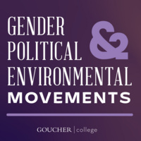 Gender and Political Environmental Movements