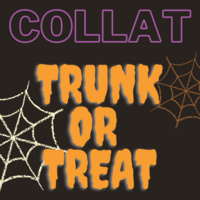 Collat Trunk or Treat