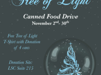 99th Annual Tree of Light Can Food Drive
