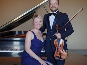 Borisevich Duo LIVE STREAMING CONCERT